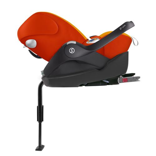 Cybex Base Q-Fix Isofix Basis für Cloud Q u. Aton Q, Kollektion 2018