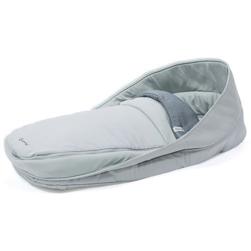 Quinny From-Birth Cocoon für Zapp Flex / Flex Plus, Kollektion 2019 - Grey