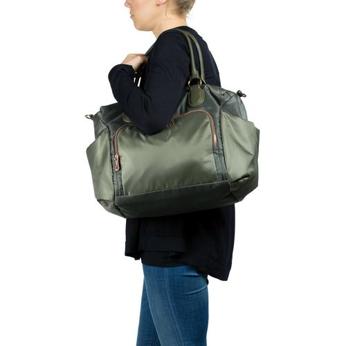 Lässig Gold Label Avenue Bag, Kollektion 2018 - Olive