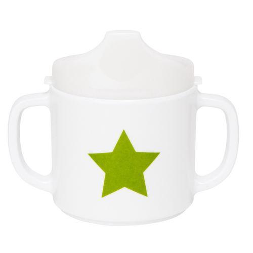 """Lässig 4Kids Lätzchen Small Bib /""""Starlight magenta/"""" 0-6 Monate"""
