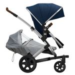 Joolz Raincover Lower Seat / Carrycot for Geo 2