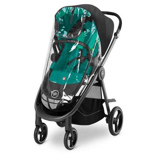 Goodbaby gb Regenverdeck für Pockit+ plus, Kollektion 2018