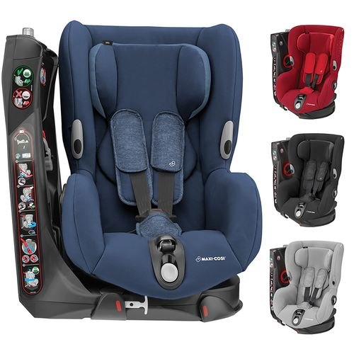 Maxi Cosi Axiss, Kollektion 2019 -