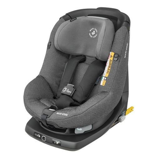 Maxi Cosi AxissFix Air, Kollektion 2019 -
