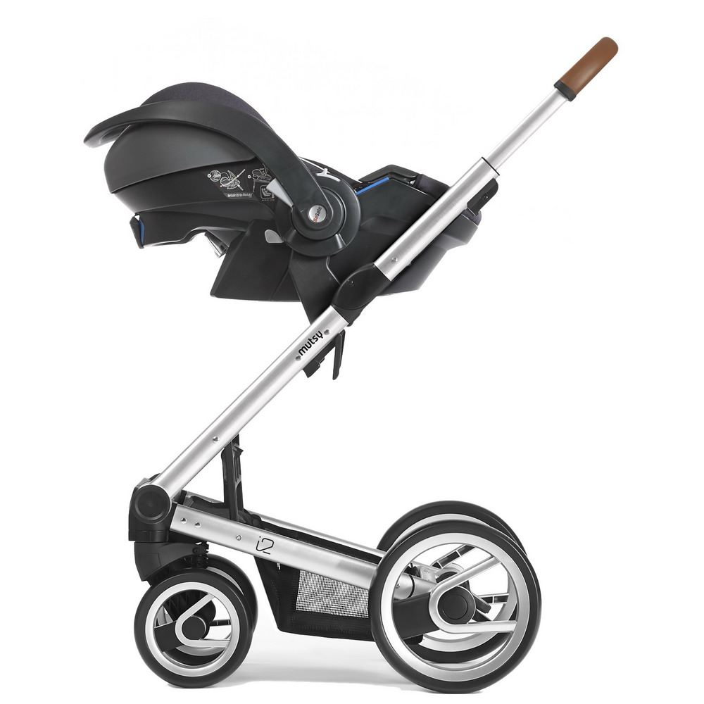buy mutsy adapter for maxi cosi cybex besafe kiddy. Black Bedroom Furniture Sets. Home Design Ideas