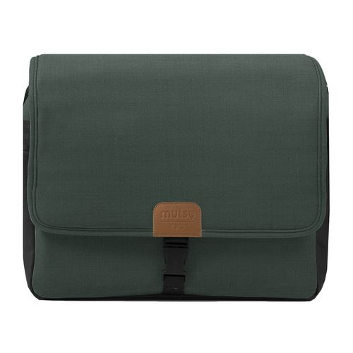 Mutsy Nio Wickeltasche, Kollektion 2019 - Adventure Pine Green