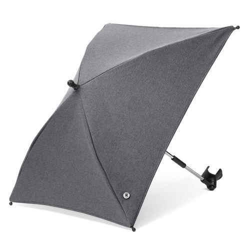 Mutsy i2 Parasol, Collection 2019 - Heritage Stone Grey