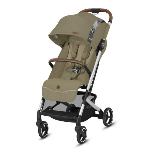 Goodbaby GB Qbit+ All City Reisebuggy, Kollektion 2019 -