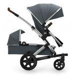 Joolz Geo2 Studio Twin/Duo Twinstroller - 2019